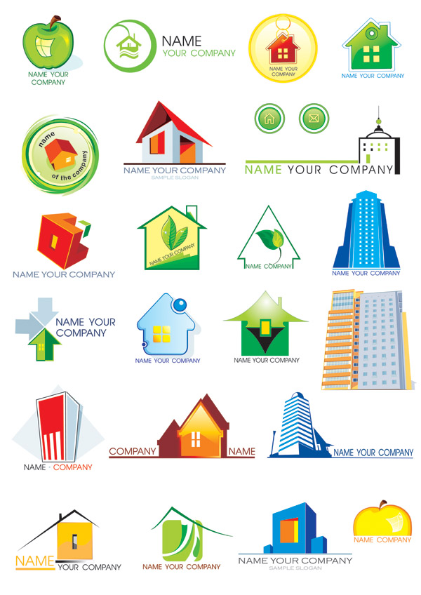House-theme-logo-vector-graphic-2