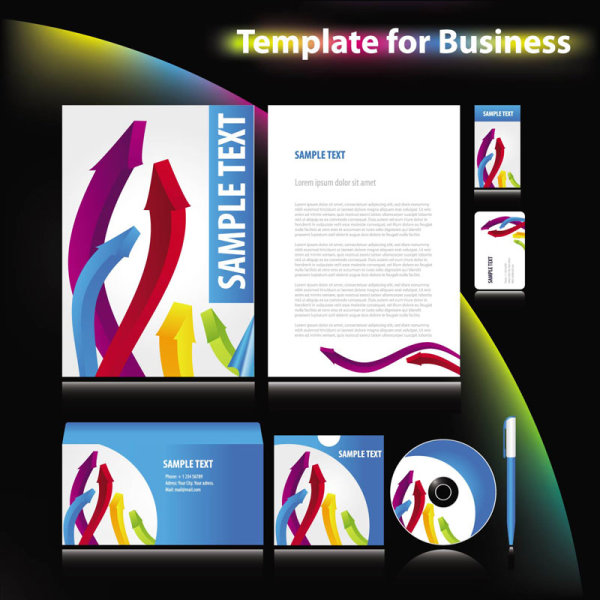 business-package-vector
