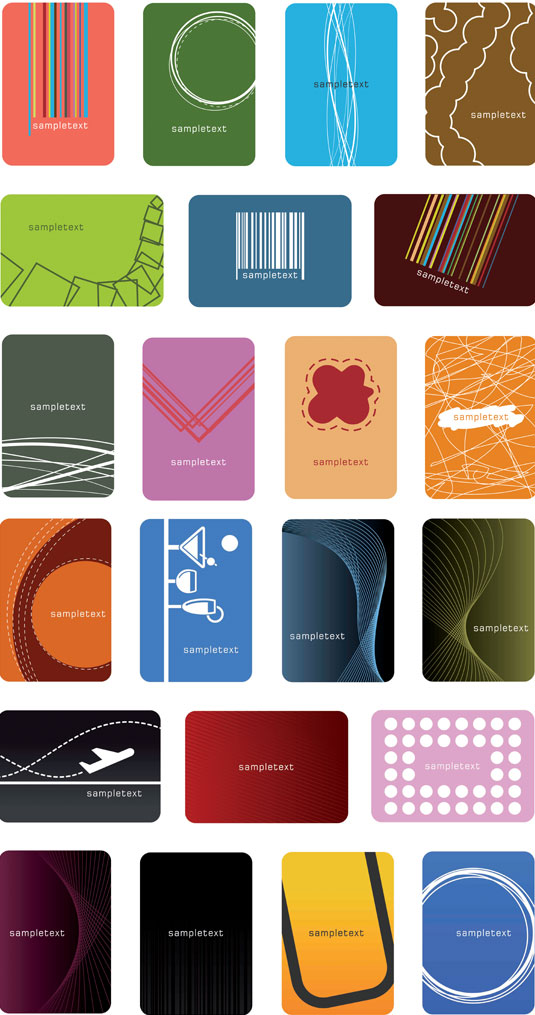 trend-Vector-cards